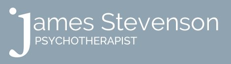 James Stevenson Psychotherapist